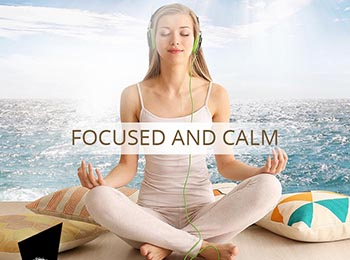 meditation Sound from Marisa Grieco