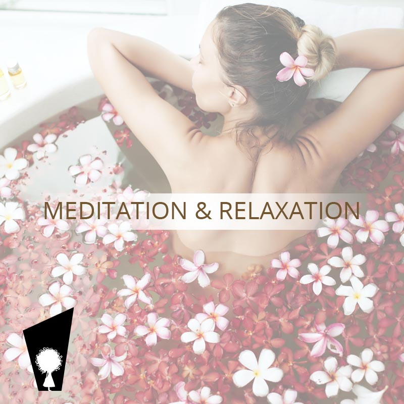 Meditation and relaxation sounds from Maria Grieco